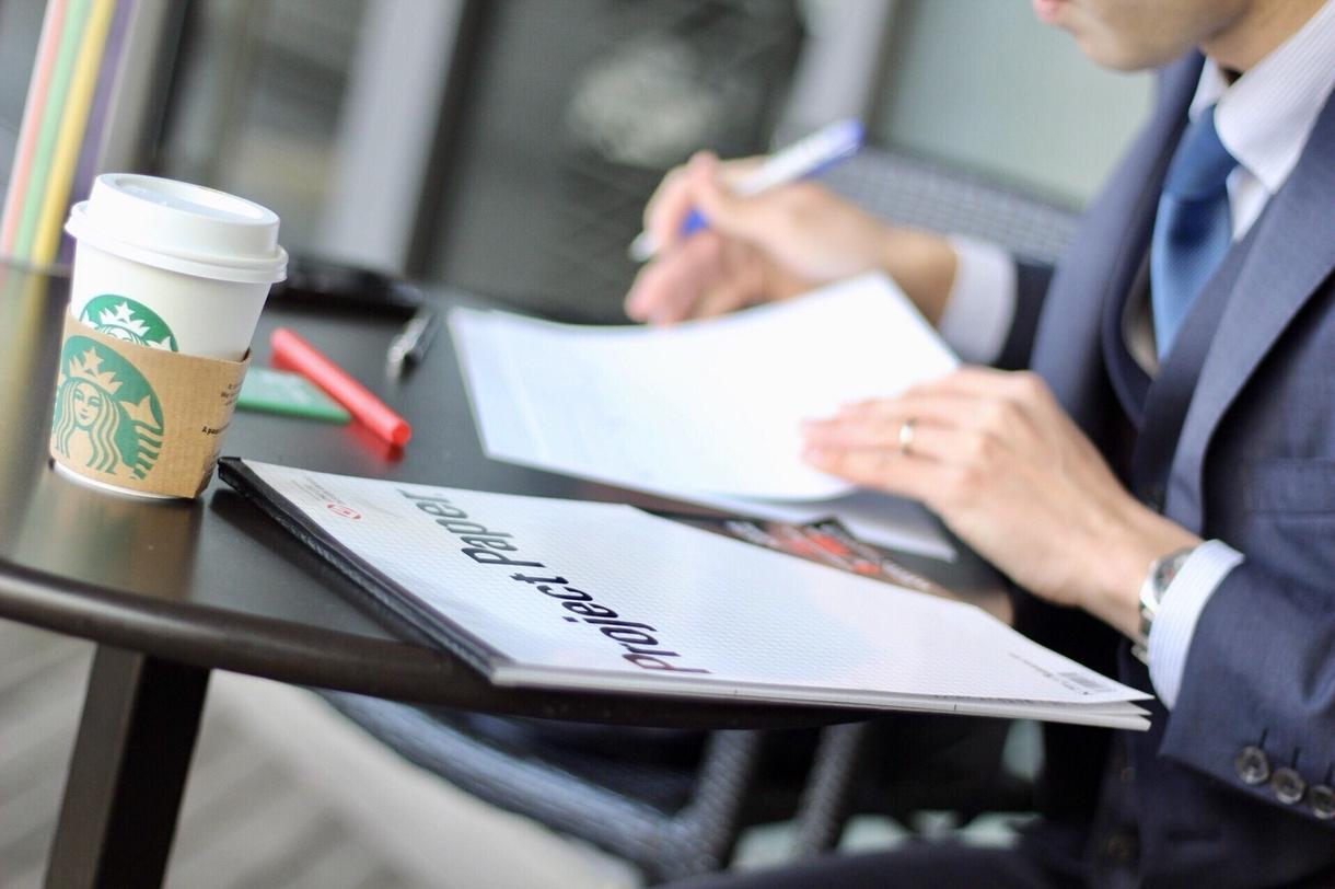 営業職の方必見!☆【究極の聞く力営業】を教えます 方眼ノートの活用によるロジック思考であなたの営業力をUP☆ イメージ1