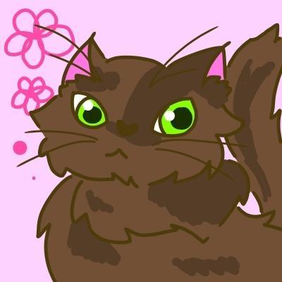 あなたのペットや好きな動物のアイコン描きます シンプルなアニマルアイコンが欲しいかたへ ´ω` )/