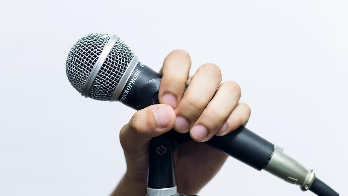 音声データでアドバイスします 音源を送っていただき、歌のアドバイスをします!