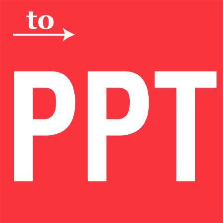 PPTつくります PPTファイルつくります。奇麗にします。 イメージ1