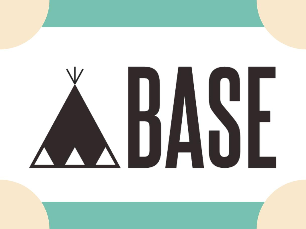 BASEでネットショップ/ECサイトを制作します SEO対策、ロゴ制作、独自ドメイン、カラーデザイン
