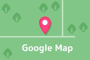 GoogleMapの設置・カスタマイズをします googlemapの設置やカスタマイズを承ります。