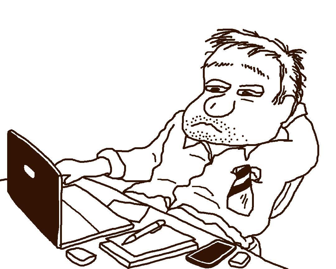 イラスト、カット、挿し絵、などを描きます あなたのブログや、SNS、HPをアピールするイラスト描きます