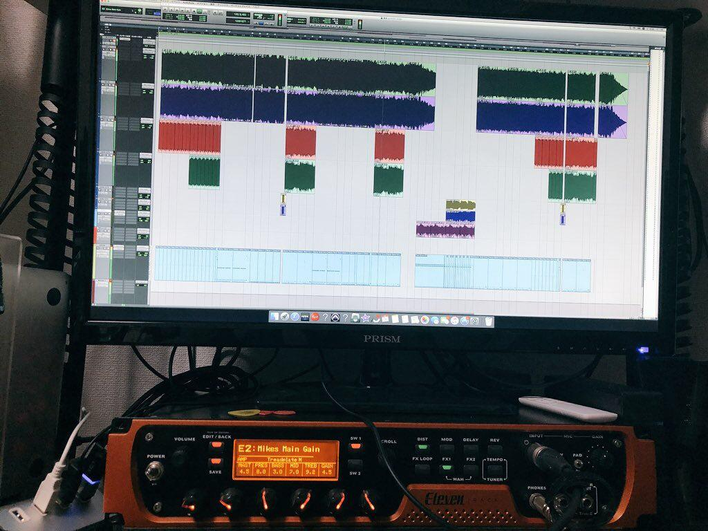 レコーディング、ミックス、マスタリングをします デモCDを作りたい方へ!ミックスをやって欲しい方へ!