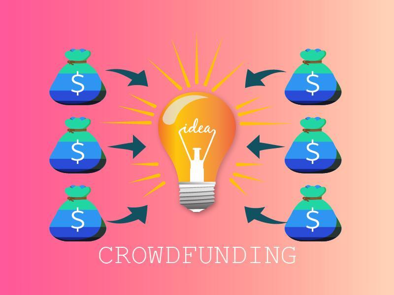 自社クラウドファンティングサイト制作します 自社で資金調達プラットフォームを作り出資者集めを最適化