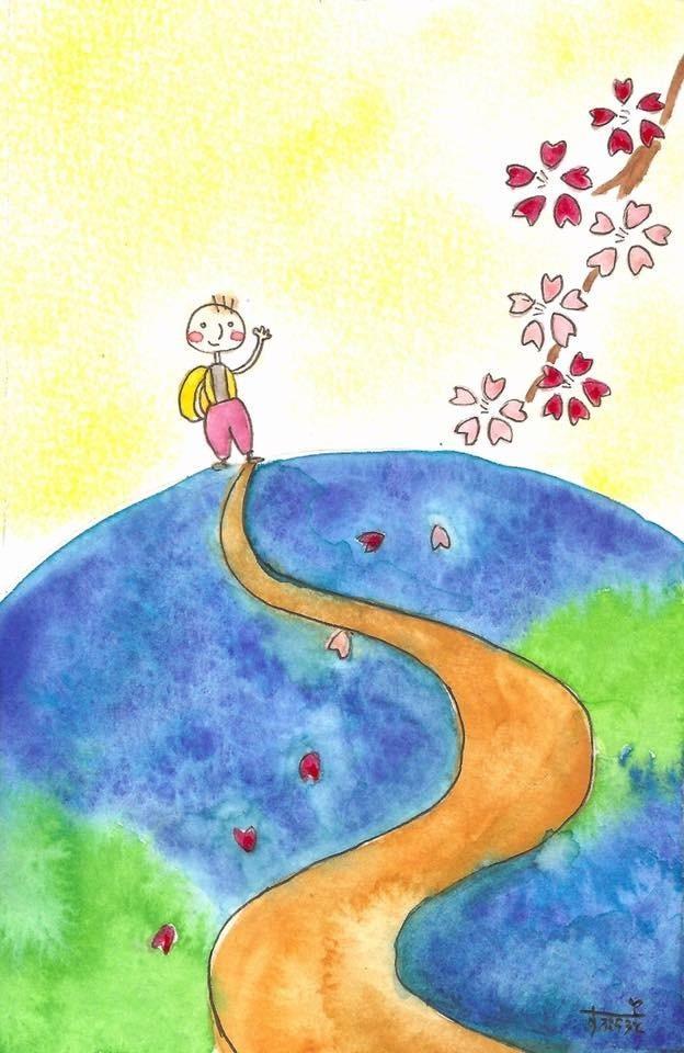 手描き♪癒し系イラスト、アイコン・ヘッダー描きます 手描きで癒し系&可愛いオリジナルイラストを求めている方へ