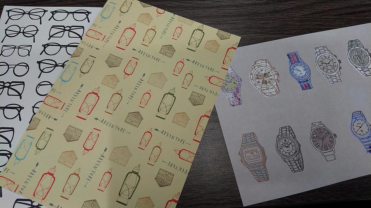 お手紙届けます 手書きの手紙が届いていると嬉しい。その気持ちをお届けします