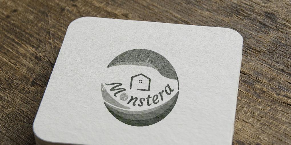 沖縄から海外風デザインロゴ制作します 現役デザイナーがお届けするお洒落なロゴデザイン