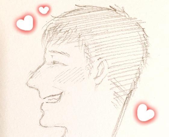 似顔絵、イラスト描きます 好きな画風、色味のリクエストお応えします!