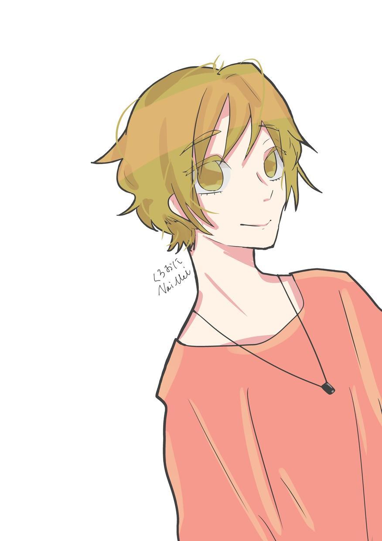 DM必須・あなたのオリジナルキャラクターを描きます 腰から上のみです、SNSのイラスト向けです。