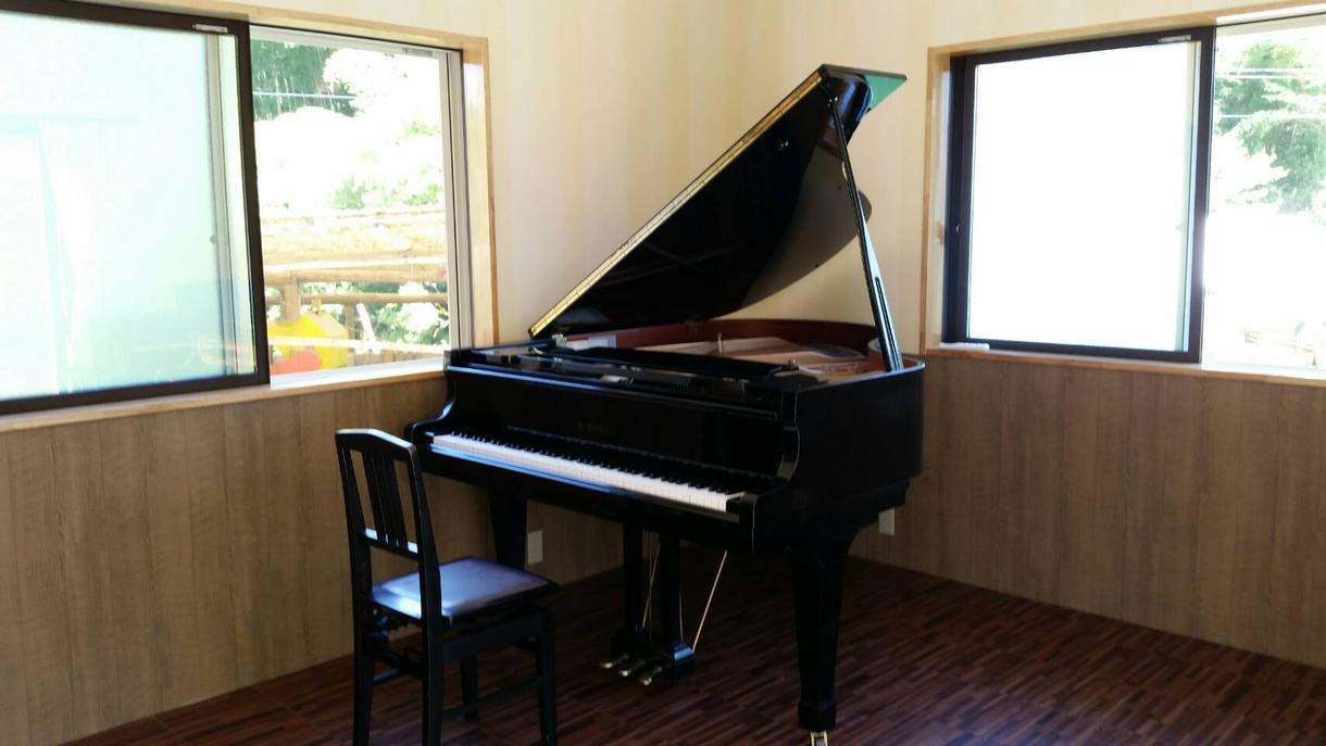 ドレの階名を書きます ピアノ弾きたいけど音符が読めない方向けサービスです イメージ1