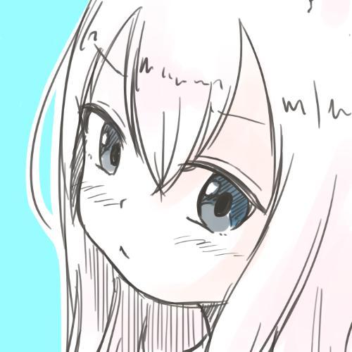 可愛い女の子のアイコン描きます SNSのアイコン、ずっと同じので飽きちゃったな…という方に!