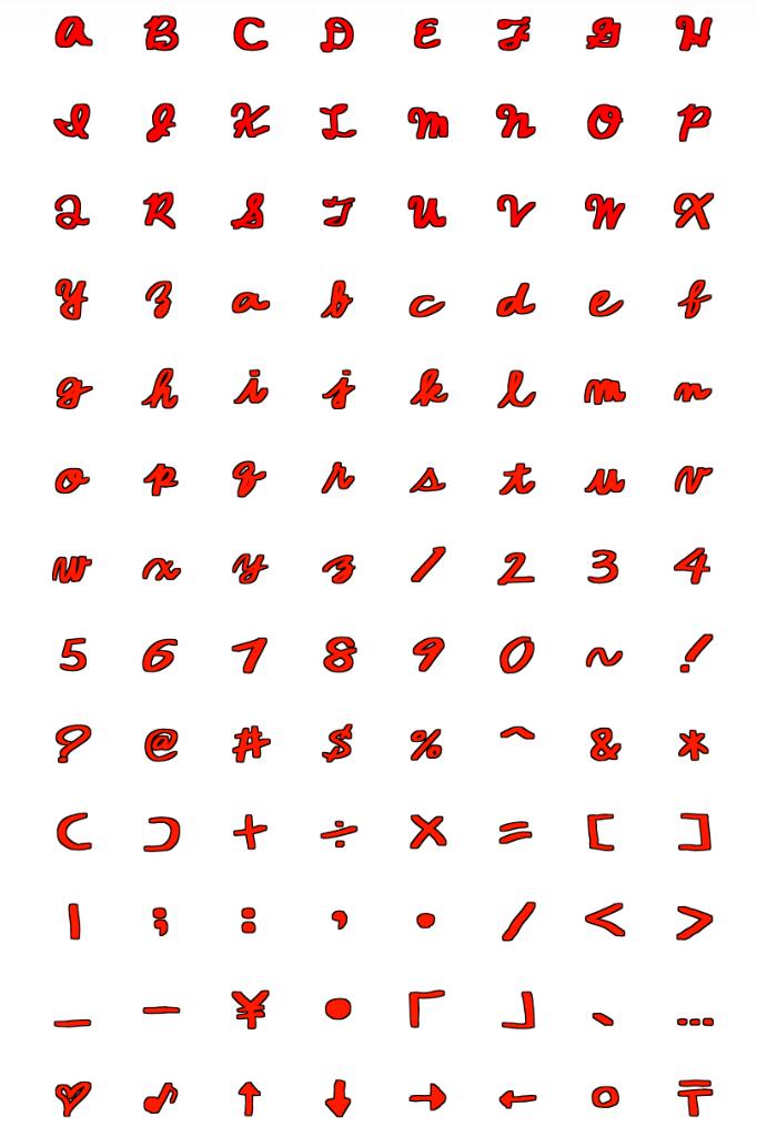 LINE絵文字作成のHOW TOビデオ送ります LINE絵文字をとにかく簡単に制作販売してみたい方にオススメ
