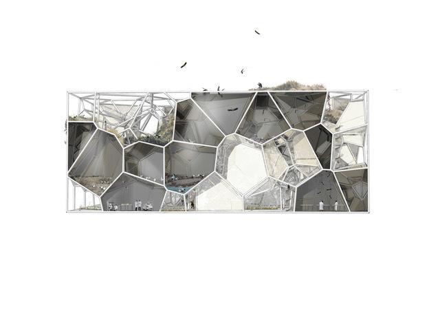 建築パースの手伝いします パースのレタッチ、作成、添景の切り抜き、加工