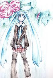 少女漫画やアニメの絵画をお描きします アニメの女の子の絵描いてプレゼントしてお届けさせて貰います