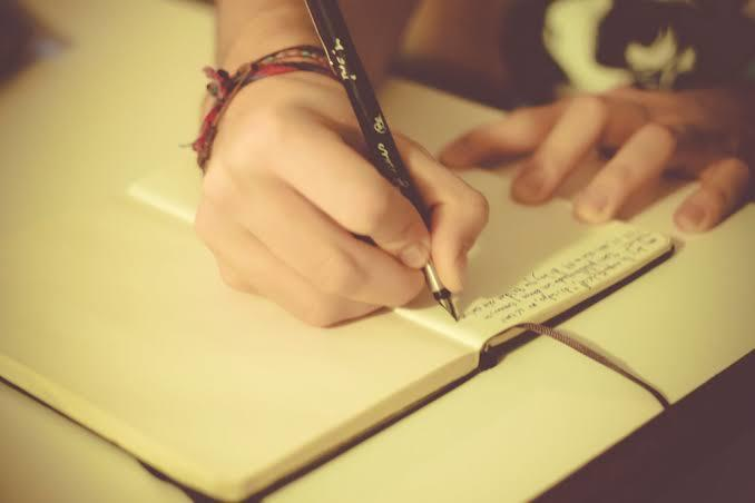 手紙、レポート、履歴書など代筆承ります どんなものでも手書きの代筆を承ります!融通とてもききます イメージ1