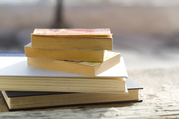 めでたし文庫「今のあなたに合った本をおすすめします。」 イメージ1