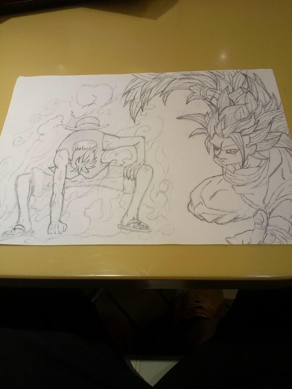 好きなアニメのキャラ模写して描きます 好きなキャラを自分仕様に書いて欲しい方へ