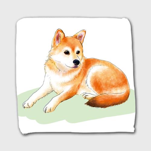 あなたの愛犬や愛猫の似顔絵を描いて、世界に一つだけの雑貨を作ります。【リアルな写実イラスト編】