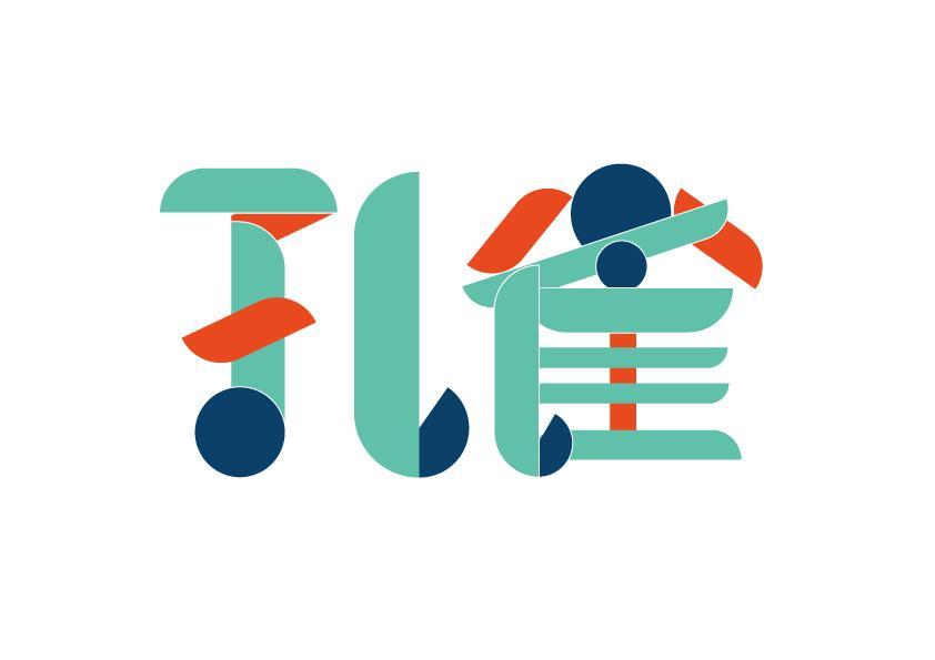 タイポグラフィ制作致します タイポグラフィ、文字を制作します。