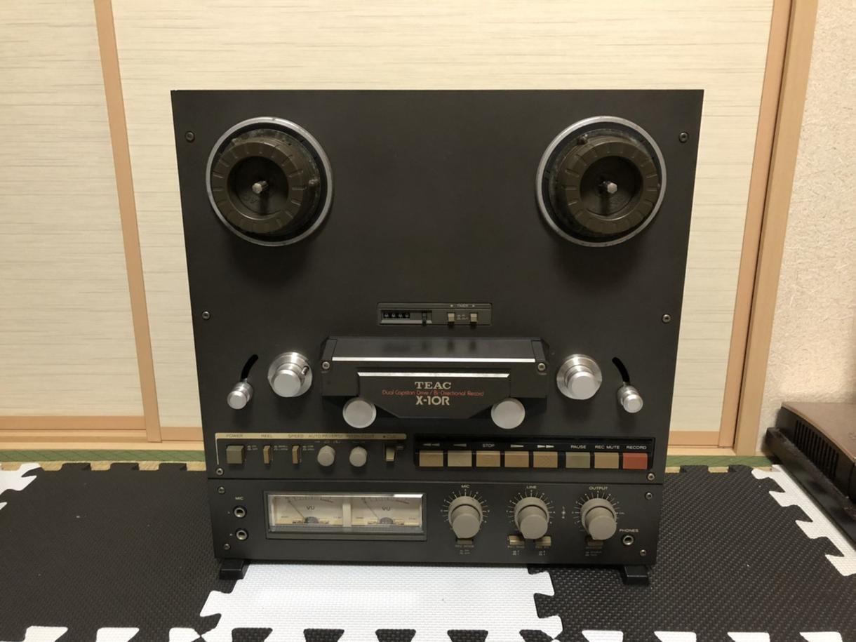 オーディオ機器の修理をします あなたの家の古いオーディオ類!修理しませんか? イメージ1