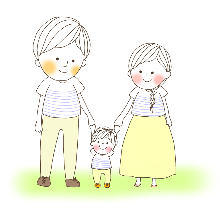 商用ok*ゆるかわ系イラスト・挿絵描きます 女子向け・子ども向けのイラストで心を掴みましょう! イメージ1