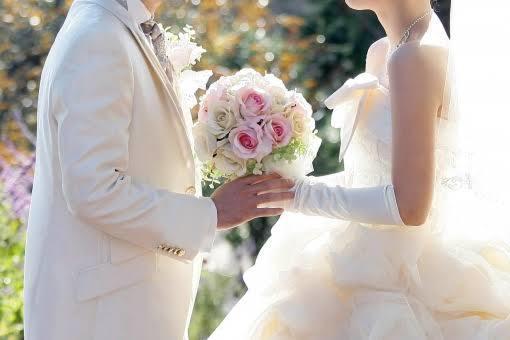 結婚式用ムービーを作ります 一生に一度の記念日を、一生の思い出にする手助けを致します!