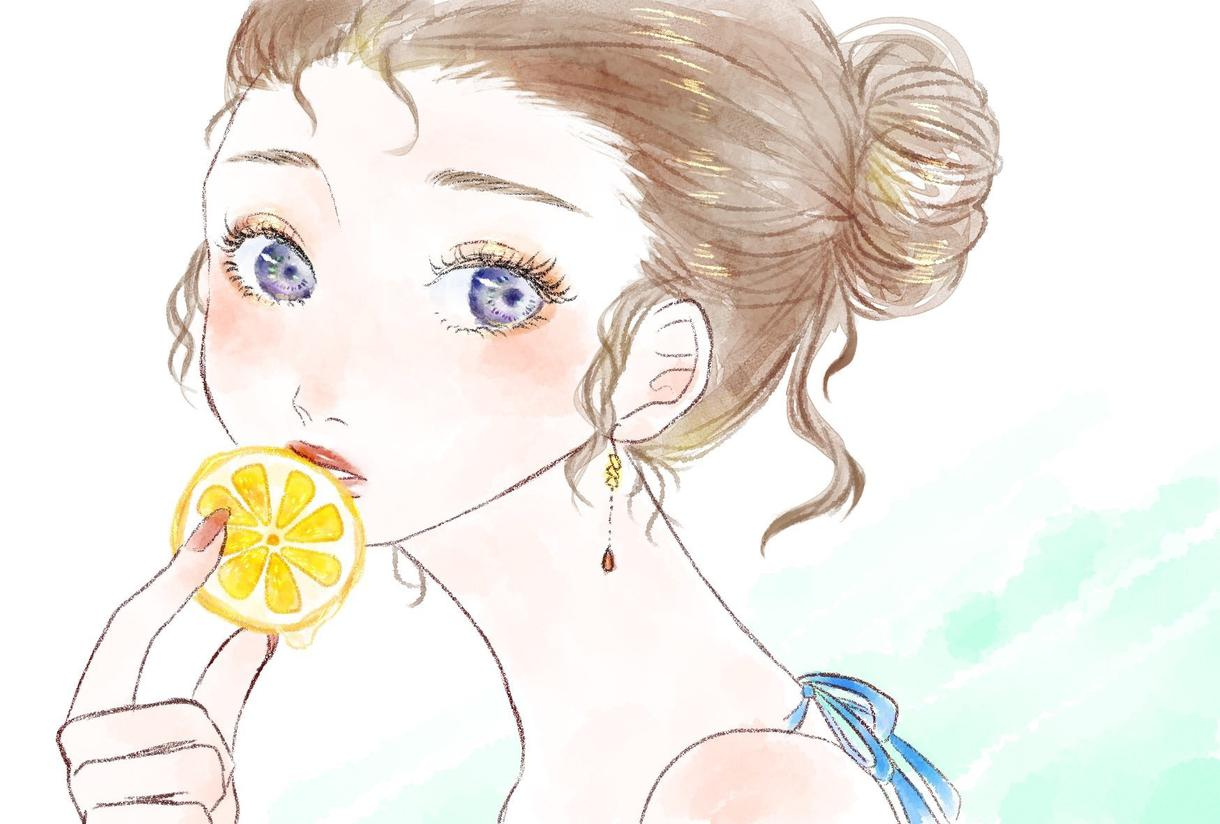 ご希望に合わせてイラスト描きます 似顔絵、アイコン用、挿絵イラストなど!