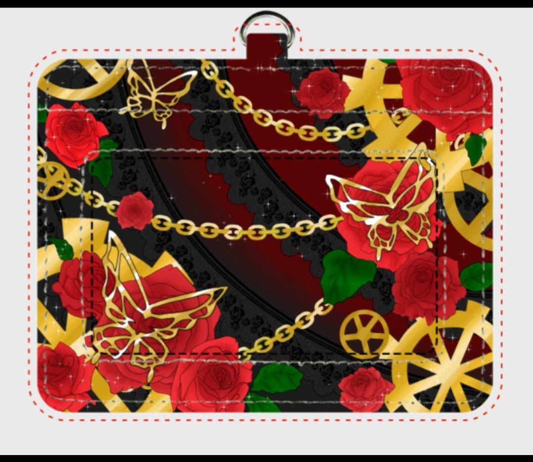 Moffe様専用☆お好みのパスケースお作り致します お気に入りのパスケースで毎日にスパイスを☆