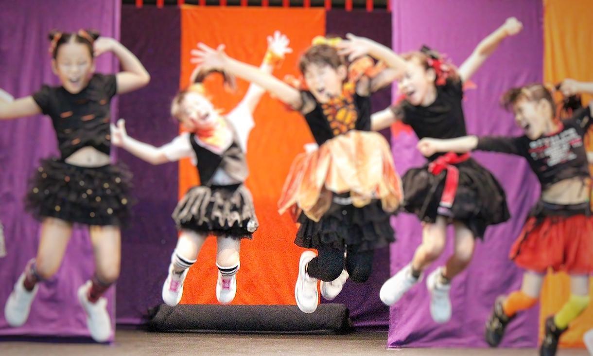 幼稚園お遊戯会、小学校の運動会ダンス振り付けます ダンスの振り付けが苦手な先生たちの救世主!