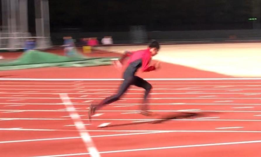 走りが速くなりたい全ての人の手助けをします 動画を拝見し、現状や課題に基づきアドバイスします! イメージ1