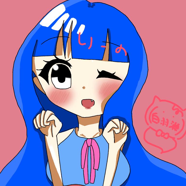 SNSのアイコン描きます!!!