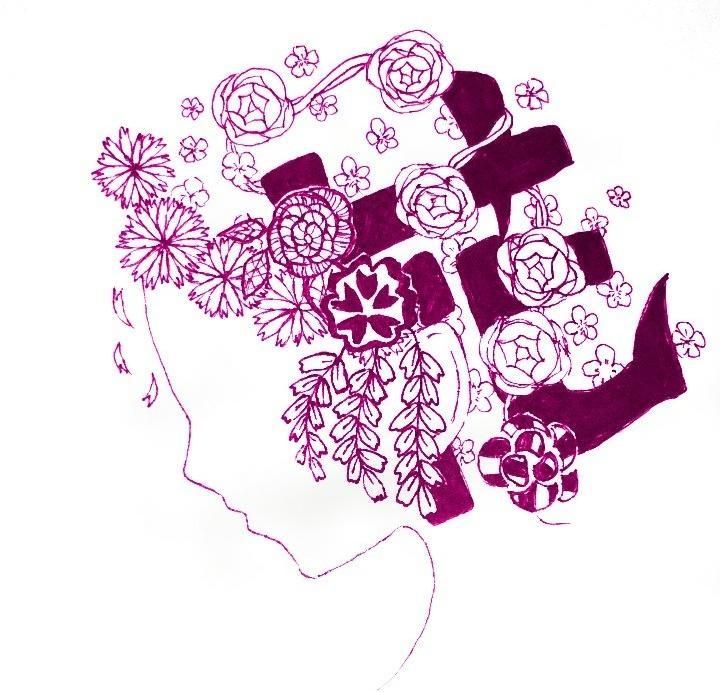 ロゴマーク作ります 華やかに、シンプルに、格安にてご要望に応えます イメージ1