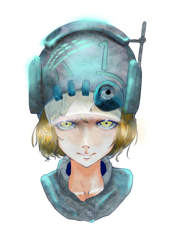 SNSのアイコンにも使える女の子のイラスト描きます 貴方のオリキャラ、理想をぶつけてください