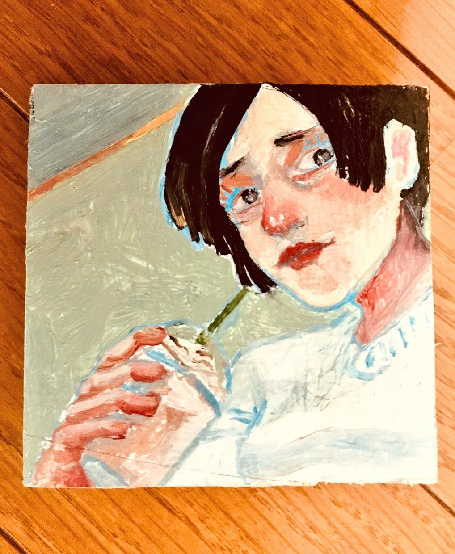 アイコン描きます 版権・創作・似顔絵なんでも描きます