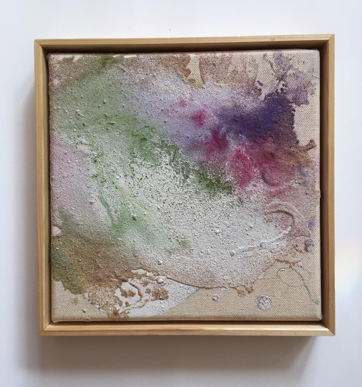 ヒーリングアートを描きます 癒される絵画をあなたの空間に置いてみませんか?