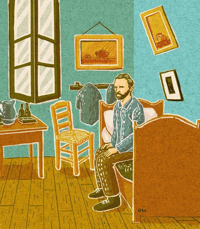出版物装画・挿絵を制作します 文庫・書籍・小説・雑誌など出版物でイラストで表現が必要な方