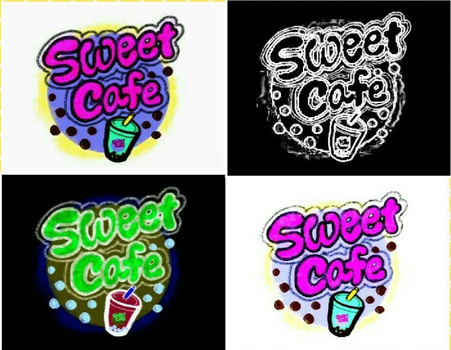 広告のデザイン、お店のロゴ制作します インパクトのある、イメージに沿ったロゴ・広告、賜ります。