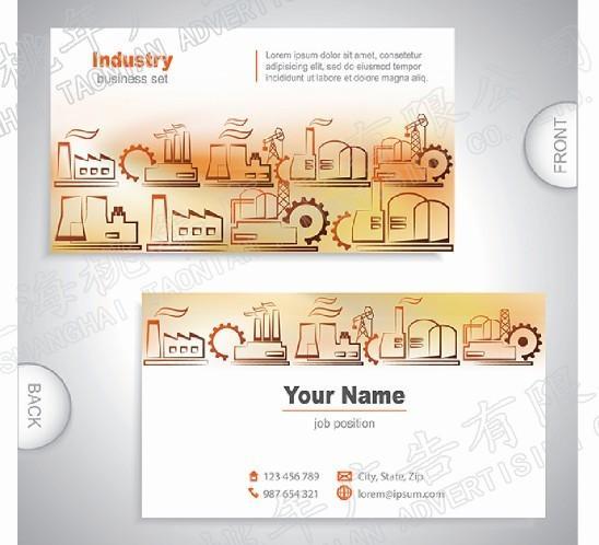 名刺デザイン・印刷いたします ご要望に応える名刺デザイン・印刷いたします。印刷はオプション