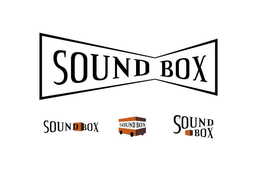バンド・サークル・ブログ・ショップなどに最適!使用目的に合ったオリジナルロゴを作ります!