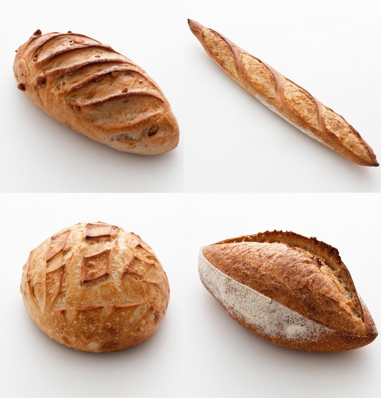 パンのイラスト描きます 商品メニューにイラストを使いたい方へ