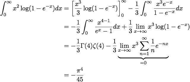数式書きます カッコイイ数式が欲しい!書きたい数式がある!という方必見です イメージ1
