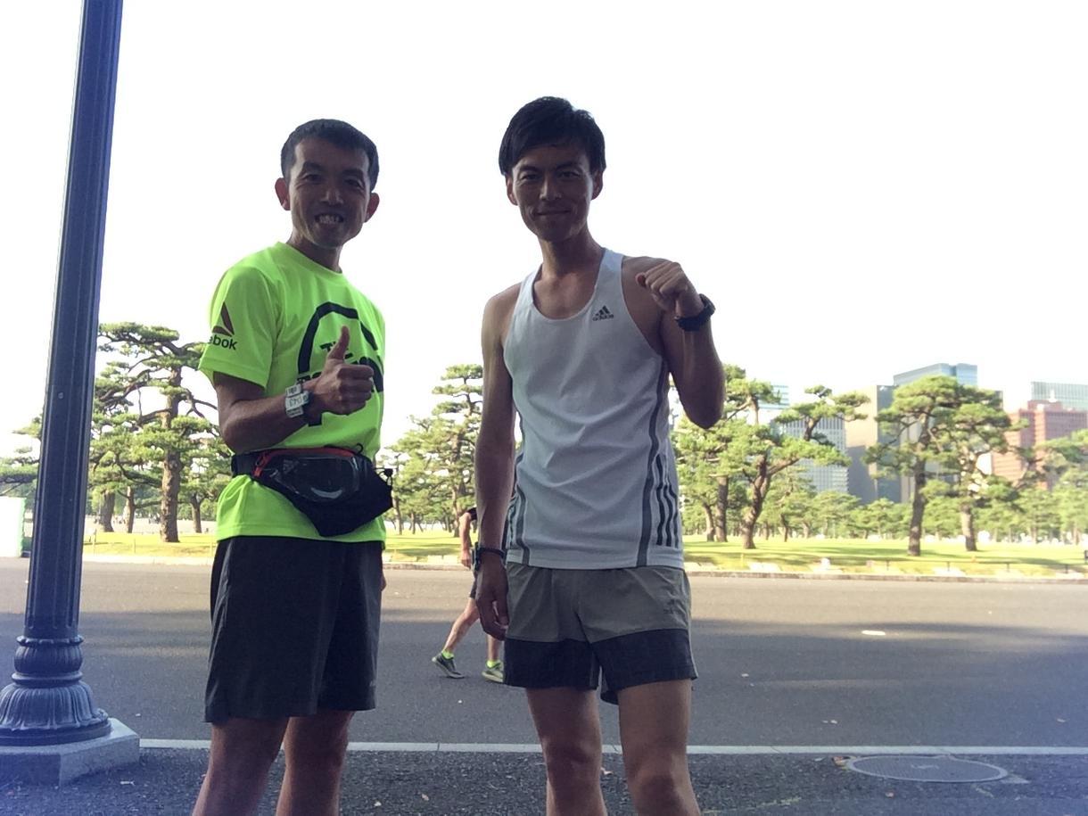 膝を痛めず楽しく走れる骨ランニング術をお伝えします マラソンタイムも健康寿命も楽しく伸ばせます