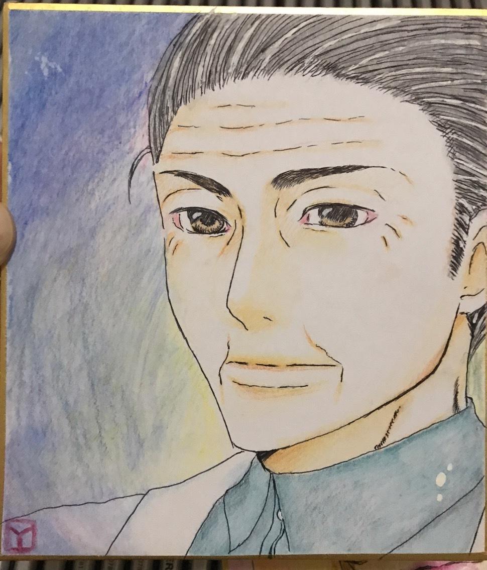 あなたの守護霊様のイラスト描きます 自分の守護霊様を見たい方におススメ!