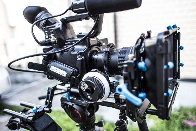 商品、商材の宣伝用動画を撮影、制作します 圧倒的訴求力の宣伝用動画を現役のプロが撮影から制作までします