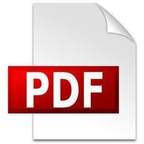 PDFにまとめます 貴方の資料をPDFにわかりやすくまとめさせて頂きます。 イメージ1