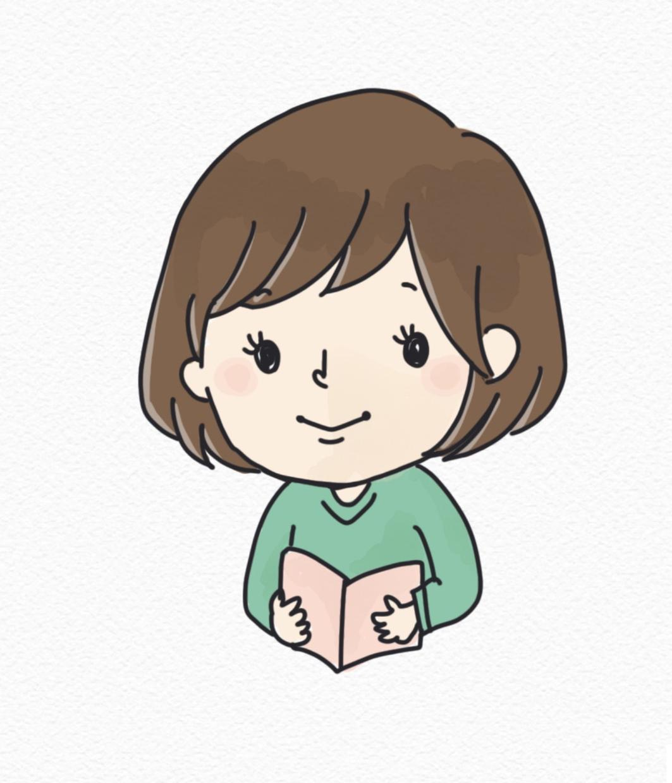 アイコンにつかえる、緩めの似顔絵描きます 写真を元にデフォルメした使いやすいイラストかきます!