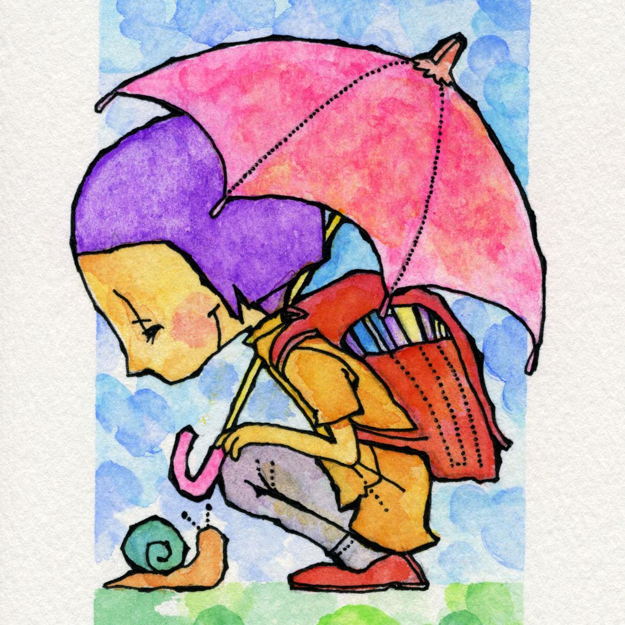 ご要望に合わせた挿絵・イラスト・アイコンなど、なんでも描きます!