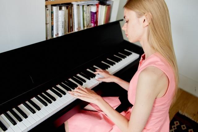 ピアノの音源を高品質の有料音源に差し替えます あなたのピアノが高級なピアノの音に大変身!