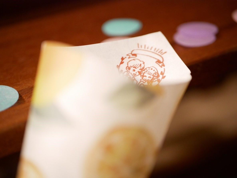 世界に1つ!お二人のオリジナルスタンプ作ります 結婚式準備にお忙しいプレ花嫁様へ*